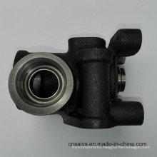 Black Coating Auto Motor Parts