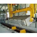 Fly Ash AAC Block Maschine Produktionslinie