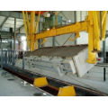 Fly Ash AAC Block Machine Production Line