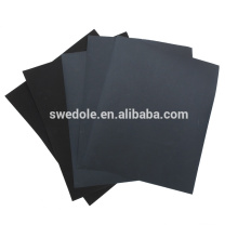 Black silicon carbide sanding paper ,grinding tools.
