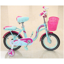 Best Factory Wholesale Beautiful Children Bicycle