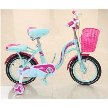 Лучший завод Оптовая Красивые детские велосипеды