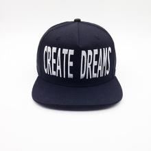 Chapeau de hip-hop en gros pour l'ajustement promotionnel (ACEW126)