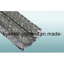 Упаковка из акрилового волокна PTFE с графитом