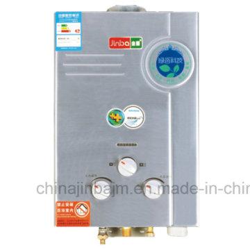 Type de cheminée à basse pression Drawbench Chauffe-eau à gaz instantané (JSD-D02)