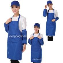 Promotion Cotton Cooking Kitchen Apron
