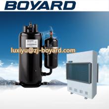 2015 mejor venta compresor de CA 220v/50Hz QXR-33E btu 20000 Montaje soporte uso deshumidificador