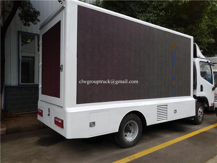Ad Truck 2