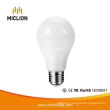 Bulbo do diodo emissor de luz de 5W Dimmable com FCC do UL do Ce