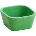 High Quality Square Small Rice Soup Bowl