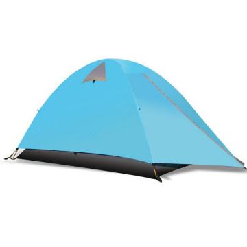 2 Personen Outdoor Camping Wandern Regendicht Windproof Professional Zelt