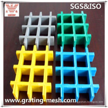 Fiberglass Grating, GRP/FRP Pultruded Grating