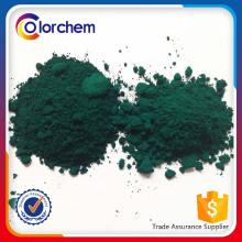 Óxido de Ferro Verde 5605 para revestimentos e tintas