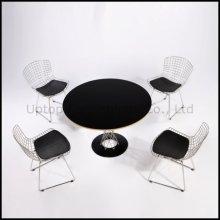 Quarto de reunião Replica Bertoia Wire Chair Noguchi Table (SP-CT392)