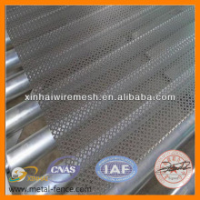 Hot sale decorative metal perforated sheets manufacturer