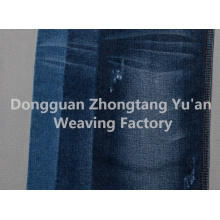 Fashion Style 100% Cotton Fabric Material Denim