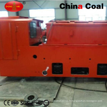 Locomotive souterraine de batterie d'exploitation de Cay25 / 9gp 25t pour le mien