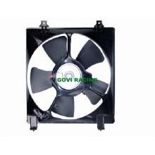 OEM Quadratischer Kühler Elektrischer Kühlventilator für Honda Accord 2.0 2.4