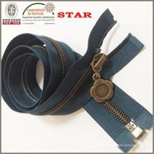 Heavy Duty Nylon Zipper (# 5)