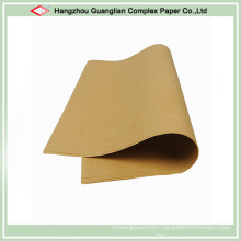 Heat Resistant Unbleached Baking Paper Sheets Oven Tray Liner