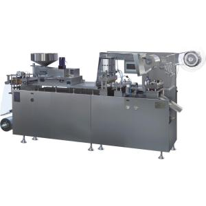 Automatic Blister Packing Machine for PVC/ALU and ALI/ALU Packing
