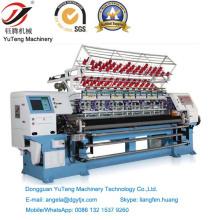 Edredón de edredón que hace la máquina Ygb128-2-3