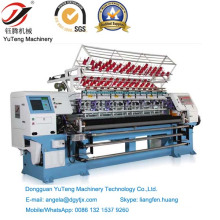 Machine à fabriquer des matelas à couette Ygb128-2-3