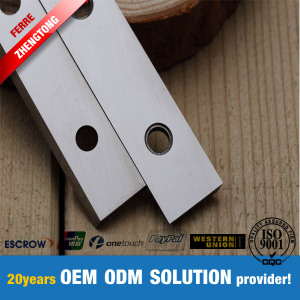 Woodworking Carbide Indexable Knife