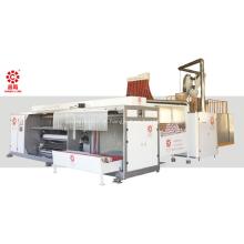 Máquina de fundição automática de filme de controle de temperatura