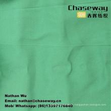 60s Rayon Stretch Plain Fabric 95% Rayon + 5% Spandex avec une belle texture