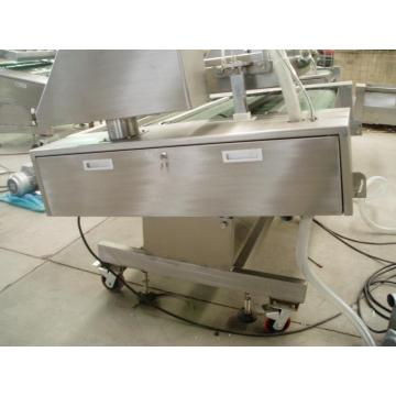 Textile Products Vacuum Packing Machine
