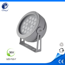 Adjustable Projector Outdoor 36W led flood luminaires