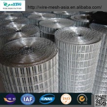 Hot dipped galvanized Aviary Welded Wire Mesh