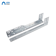 Custom product metal bending and stamping bracket parts