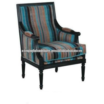 French style hot saled wing back chaise XF1030