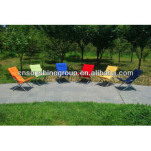 Metal folding chairs small armchairs