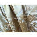Jacaqurad  Polyester Good Quality Plain Window Curtain
