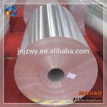 8011 bobines en aluminium de qualité supérieure pour panneaux muraux intérieurs