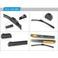 Car Auto Part Soft Universal Wiper Bldae Windshied Wiper Blade Car Accessories Wiper Blade