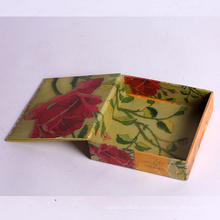 Заказ Общий Цвет Коробка Подарка Магнит Флип