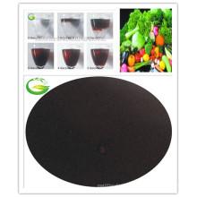 EDTA Fe 6 / EDTA quelato de ferro Quelato Fertilizante