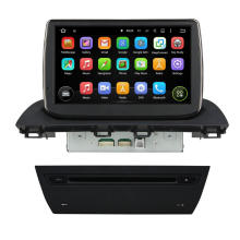 Mazda 3  Axela 2014 Android Car DVD Player