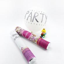 Birthday Party Confetti Cannon