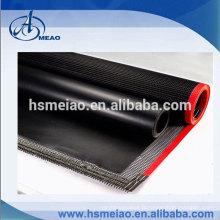 Tissu en tissu de fibre de verre revêtu de PTFE