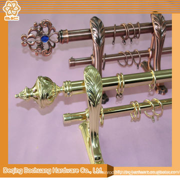 2014 Hot Sale curtain pole holders