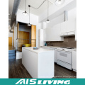 Australien Standard Custom Made Küchenschränke Möbel (AIS-K489)