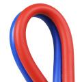 PVC twin welding hose