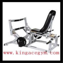 Bezerro horizontal super comercial do equipamento do Gym do equipamento da aptidão