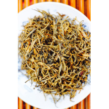 Yunnan Dianhong Loose Black Tea