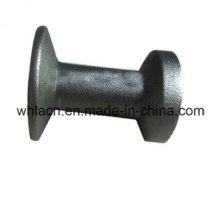 Accesorios de construcción Anclajes esféricos de pie con elevación de la cabeza para hormigón prefabricado (PLAIN)